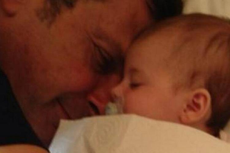 Fabrizio Frizzi, anche la figlia Stella aspetta a casa il suo papà
