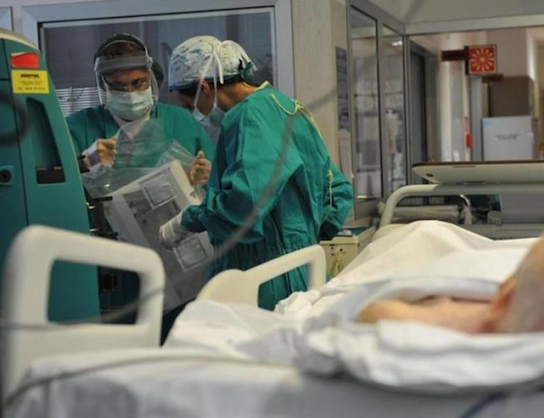 Meningite, un'altra persona in gravi condizioni
