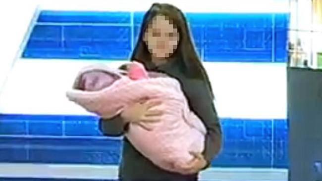 ragazzina incinta