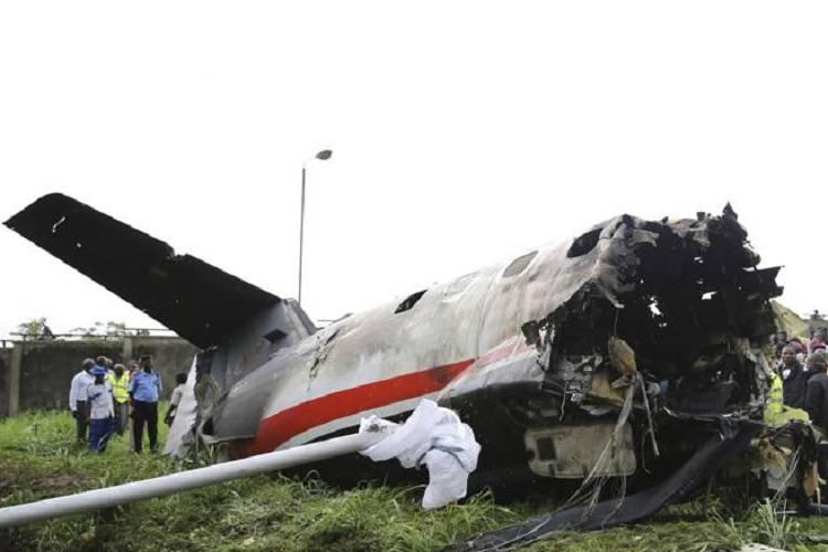 Regno Unito: aereo si schianta contro elicottero, è strage