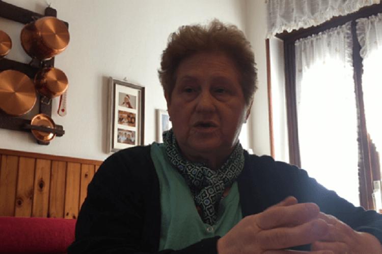 Wilma Calmosi