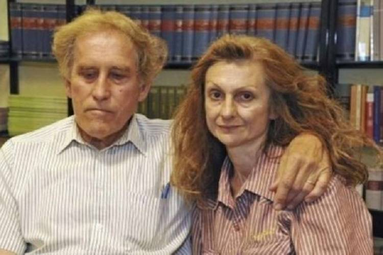 Gabriella e Luigi Deambrosis