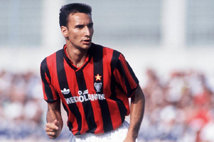 Addio a Stefano Salvatori: ha giocato nel Milan di Sacchi – FOTO