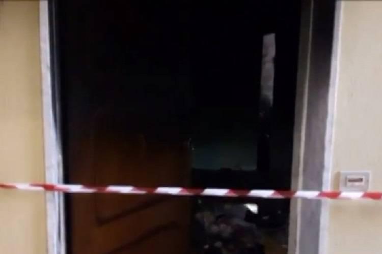 L'appartamento prende fuoco, coniugi muoiono nel sonno