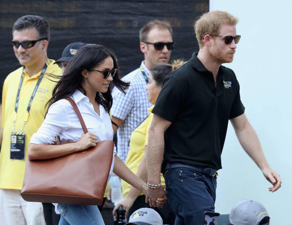 Nozze in vista nella Casa Reale: si sposa il principe Harry