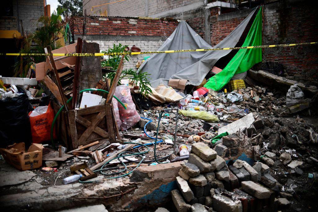 Il rischio terremoti sarà elevato nel 2018: lo rivela uno studio