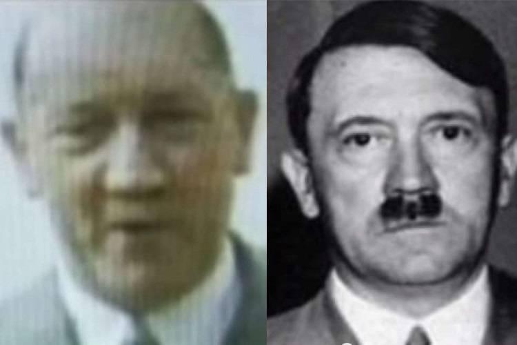 Adolf Hitler, l'ultima tesi: è morto nel 1971 in Paraguay