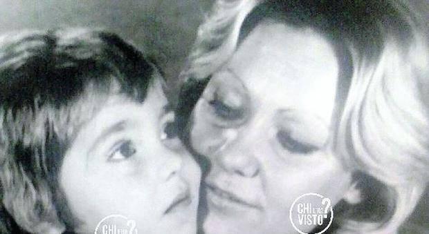 """Ex miss cerca la sorella ed il nipote scomparsi nel 1979: """"Sento che sono vivi"""""""