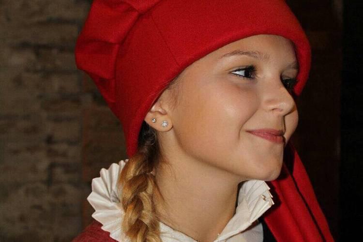 Emily Francesca Cotton