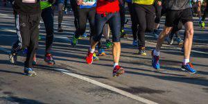 Muore atleta 42enne