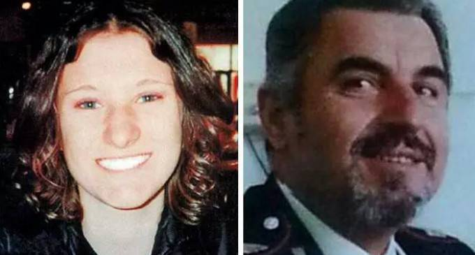 """""""Mio padre suicida: aveva capito chi era l'assassino di Serena"""""""