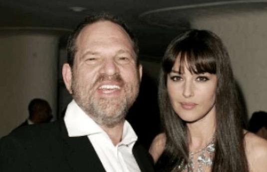 Weinstein 'italiano', il nome fatica ad uscire per paura