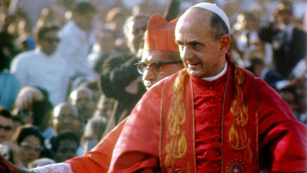 Riconosciuto il miracolo. Paolo VI verso la santificazione