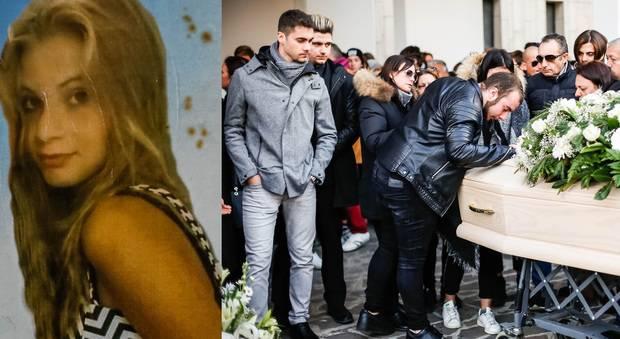 """Chiara, morta a 15 anni. L'amica ai funerali: """"Mi hai salvato la vita…"""""""