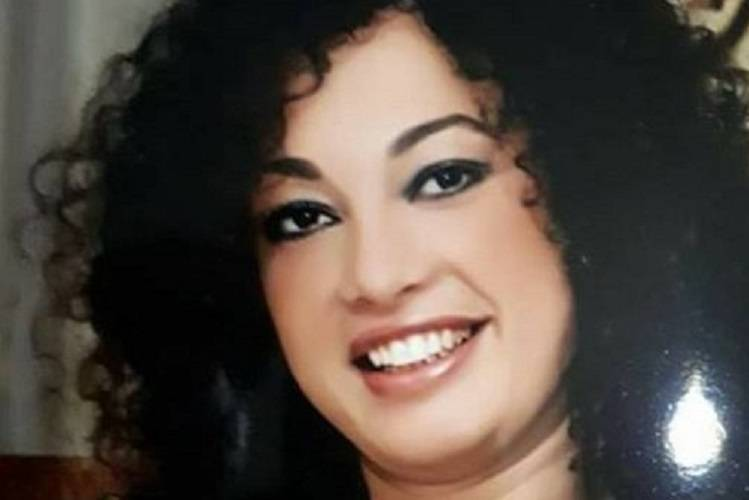 Rossella, giovane mamma, uccisa dalla Terra dei Fuochi