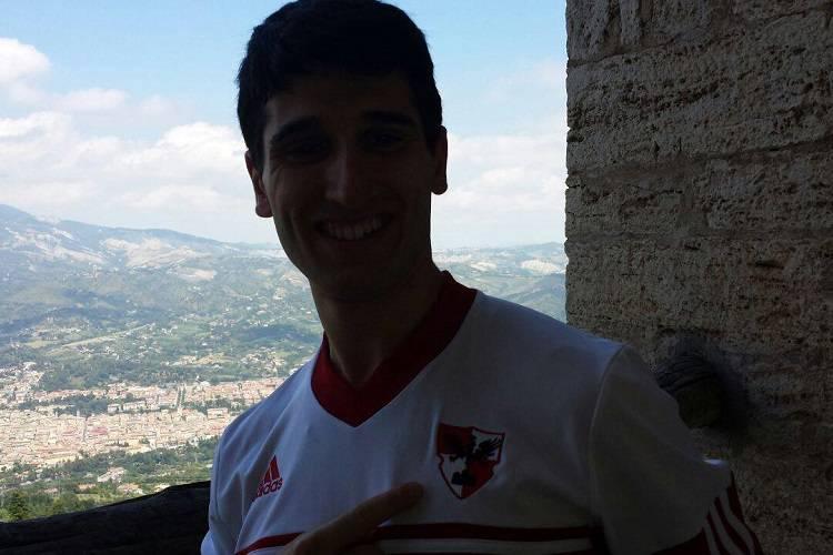 Cristian Auriemma