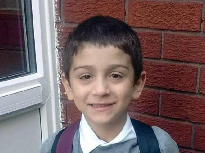 Hakeem Hussain