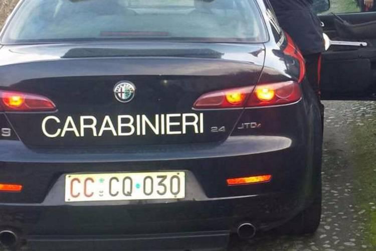 Cuneo: 85enne legato e imbavagliato per sottrargli la pensione