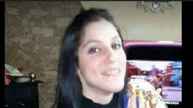 """""""Michela, torna a casa"""": l'appello alla giovane mamma scomparsa"""