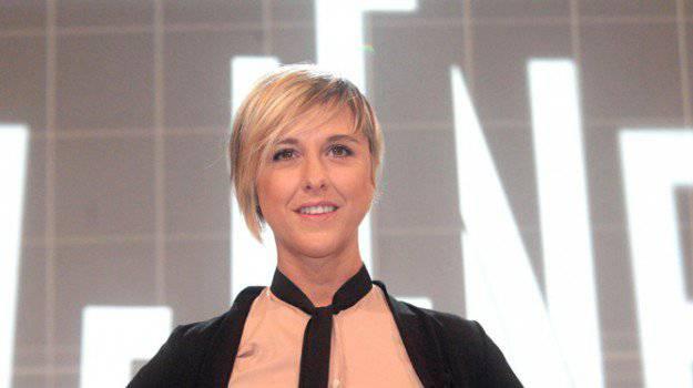 Nadia Toffa riappare in tv e racconta il suo dramma