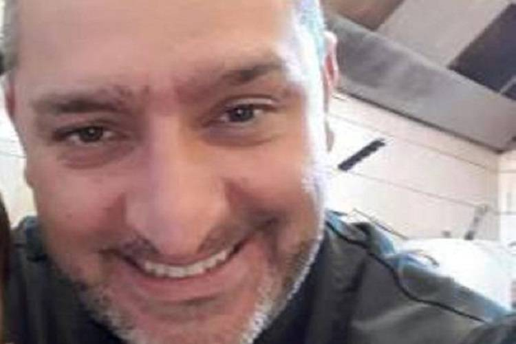 Un malore nella notte: muore il pizzaiolo Massimiliano Formisano