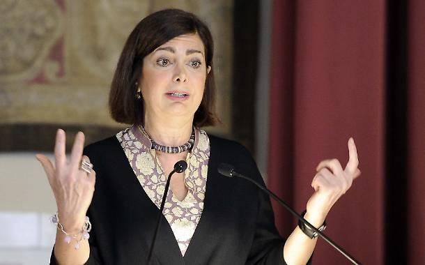 """Boldrini attacca Gnocchi: """"Non è satira, solo cattivo gusto"""""""