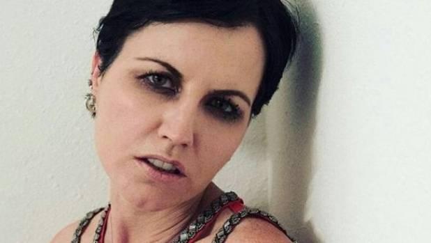 Dolores O'Riordan. Secondo la Polizia decesso non sospetto