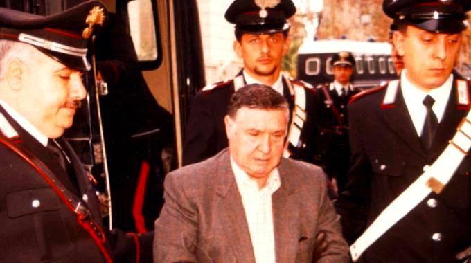 Palermo: 5 fermi per mafia, tra questi il figlio dell'autista di Riina