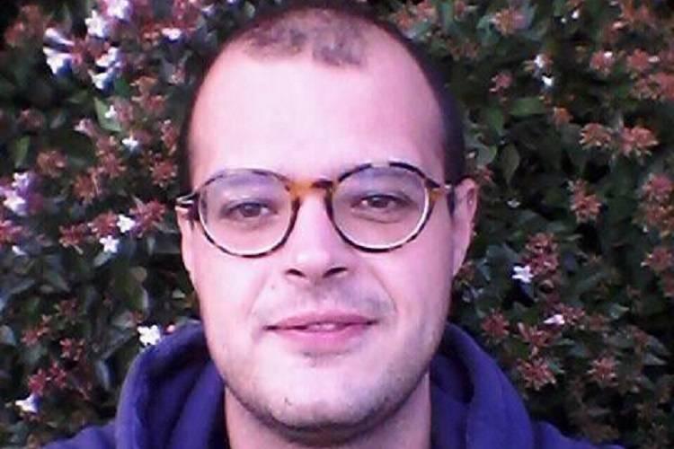 Armin Eshaghpoor