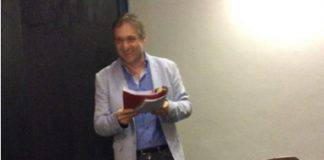 Massimo De Angelis