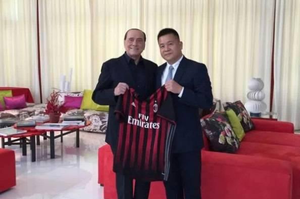 Sospetti sulla cessione del Milan: soldi riciclati per la vendita del club