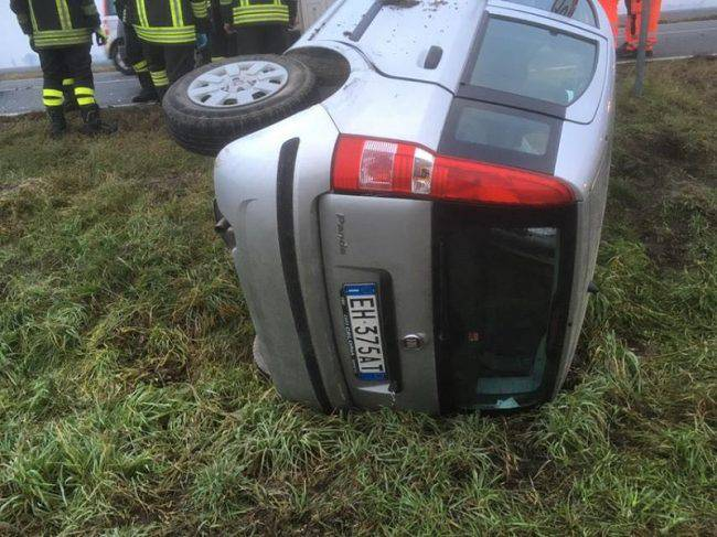incidente Vercelli