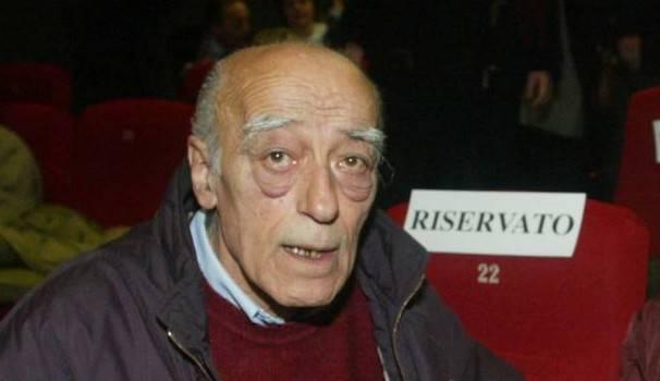 Poggibonsi, morto a 87 anni l'attore toscano Novello Novelli