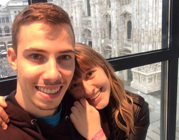 Bergamo, studentessa uccisa dal suo fidanzato con un colpo di pistola