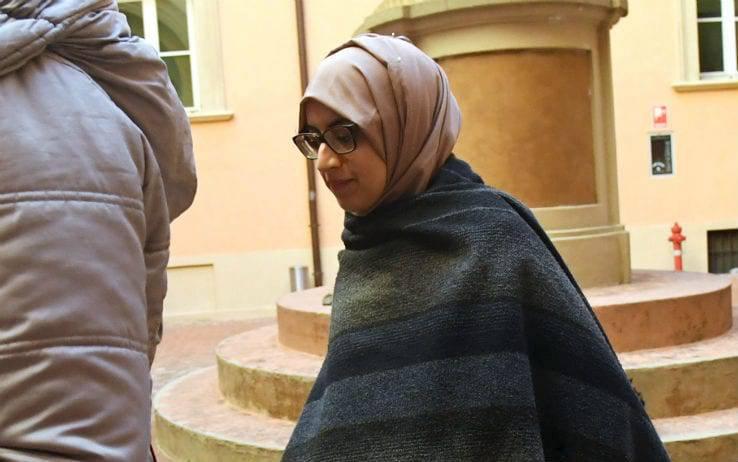 Cacciata dal tribunale perché indossava il velo, il Tar cambia opinione