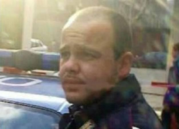 poliziotto morto