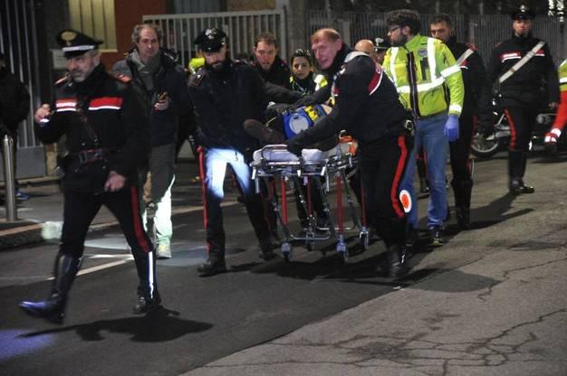 Milano, incidente fatale sul posto di lavoro: morti 3 operai