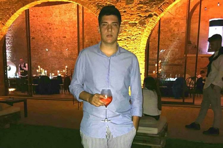 Matteo Carmignato