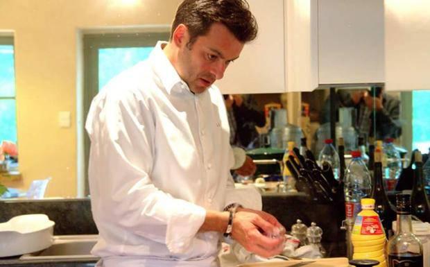 """Lo chef spiazza tutti: """"Restituisco la stella Michelin, ho vissuto un incubo"""""""