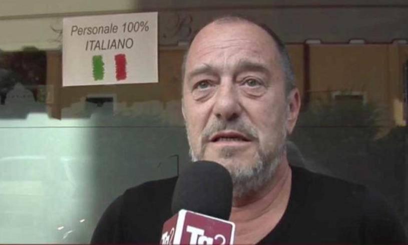 """Pizzeria con personale 100% italiano: """"Quel cartello mi ha portato alla chiusura"""""""