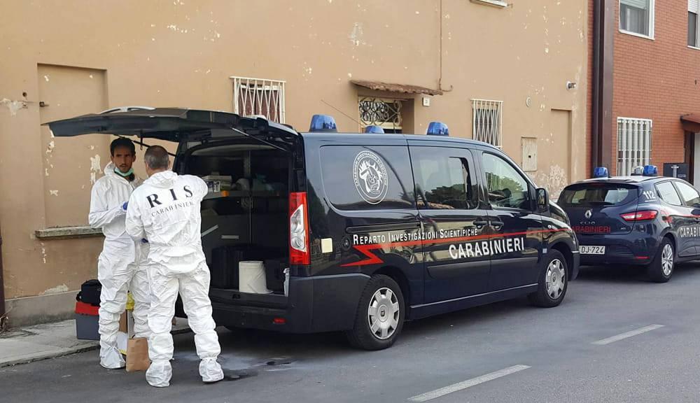 Novara, massacrata a morte dal compagno che aveva riaccolto in casa