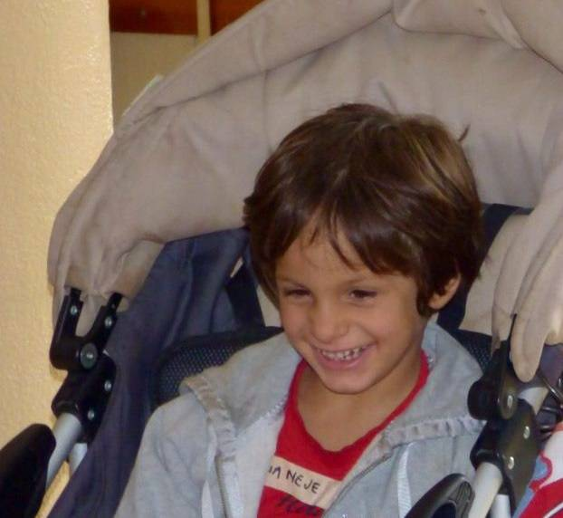 ll sorriso di Marianeve per i bambini di Wassera: una storia, un libro, un concorso per aiutare