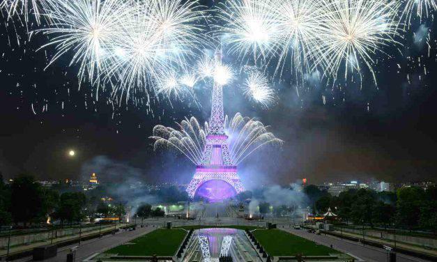 14 luglio è festa nazionale in Francia: ecco cosa si celebra