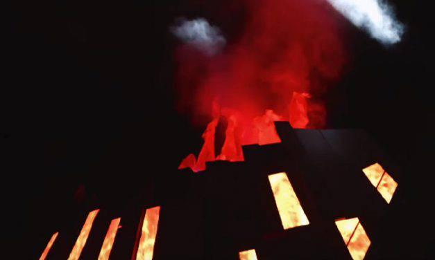 Universiade: Cerimonia di chiusura spettacolare al San Paolo, polemica con la Rai