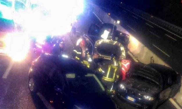 Tragico incidente stradale, morti quattro ragazzi nel cesenate
