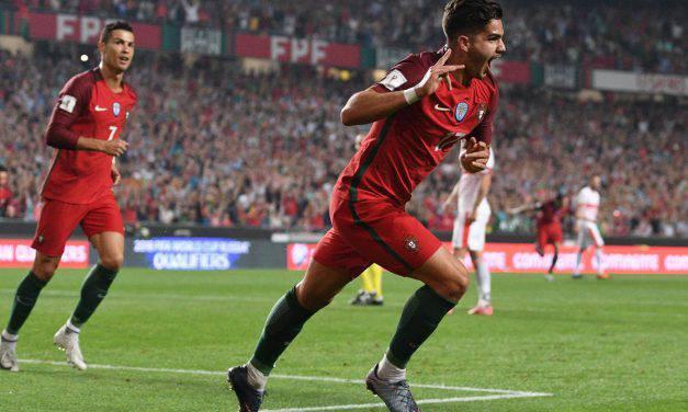 Milan, André Silva ha concluso le visite col Monaco: al suo posto Correa