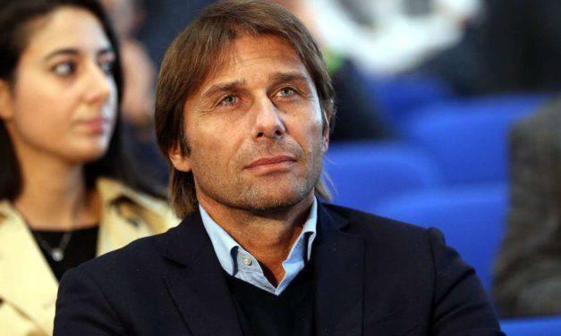 """Inter, Conte: """"Non abbiamo avuto paura del Tottenham"""""""