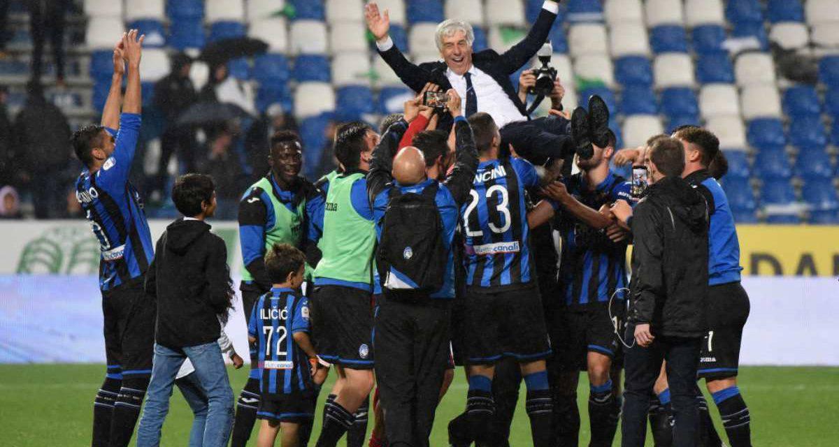"Atalanta, Champions a San Siro? Il sindaco Sala: ""Per me si può"""