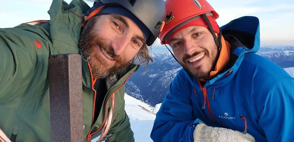 Alpinista italiano precipita in Pakistan, ansia per i soccorsi