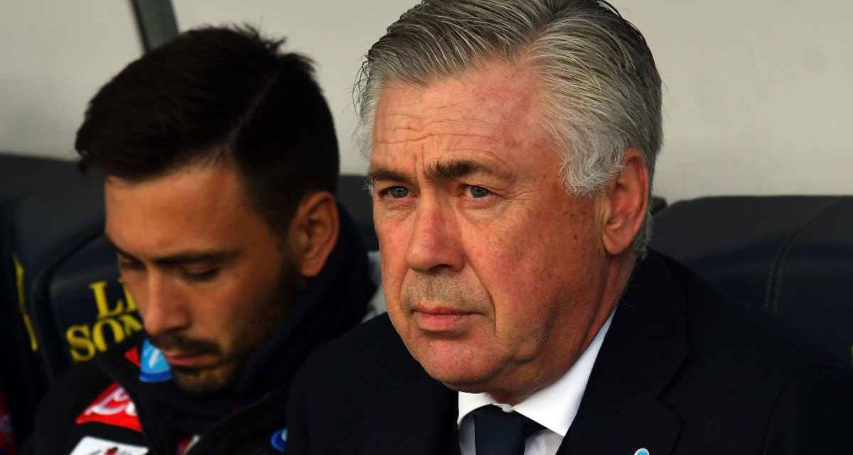 """Napoli, Ancelotti ammette: """"Aspettiamo James Rodriguez"""""""